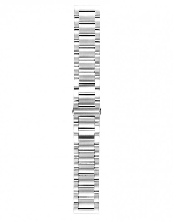 bm2.ss quick realese Stainless Steel Watch Strap with Quick Release Pins fits Seiko