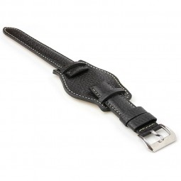386.1 Bund Strap in Black