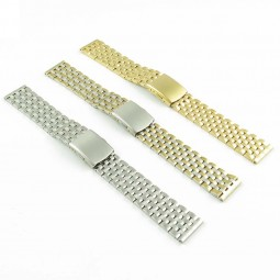 All Color bm101 Solid Stainless Steel Band