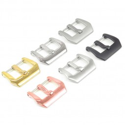 All Color pv1 Screw-In Pre-V Buckle
