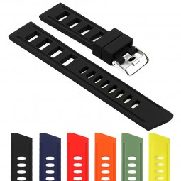 Gallery pu2 Vintage Rubber Rally Strap