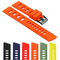 Gallery pu2.mb Vintage Rubber Rally Strap