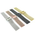 all color m1 Shark Mesh Strap