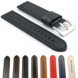 Gallery 382 Thick Carbon Fiber Strap