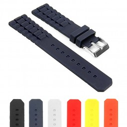 gallery s252 Rubber Oyster Strap