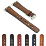 Apple Watch All Colors Vintage Leather Watch Strap for Apple Watches