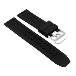 StrapsCo Rubber Watch Band for Luminox Evo
