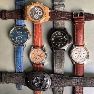 New Arrival Watch Straps