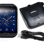 Charging Cradle Charger for Samsung Gear S SM-R750, R750T