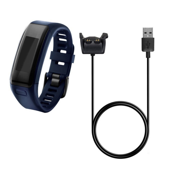 Charger For Garmin Sport Watch Vivosmart Hr Strapsco