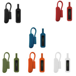 fb.ch3 All Color Magnetic Silicone holder for Fitbit Flex