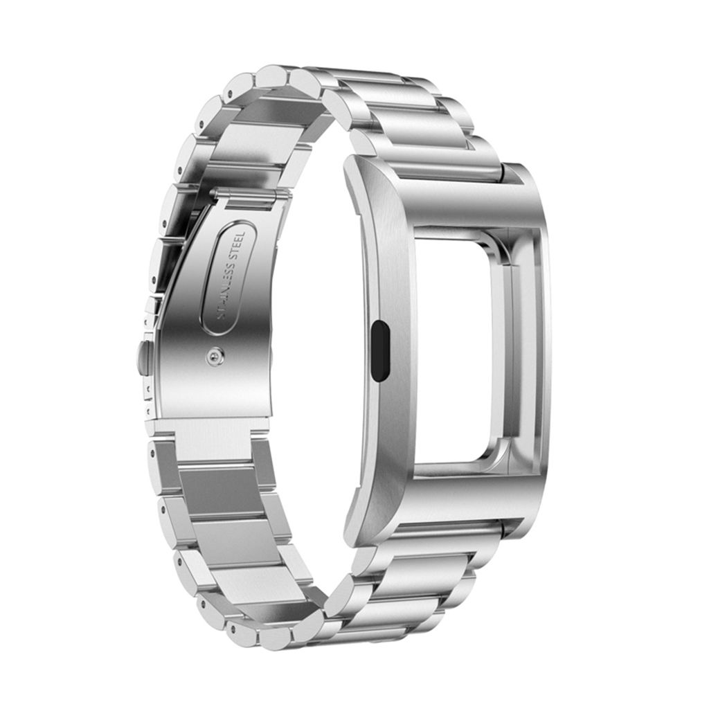 Band With Frame For Fitbit Charge 2