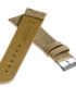 Df2.17 Leather Strap In Beige 2
