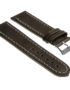 Df2.2 Leather Strap In Brown