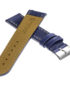 Df2.5a Leather Strap In Bright Blue 2