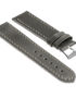 Df2.7 Leather Strap In Grey