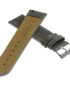 Df2.7 Leather Strap In Grey 2
