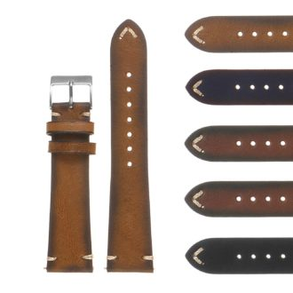 22mm xl silicone watch band