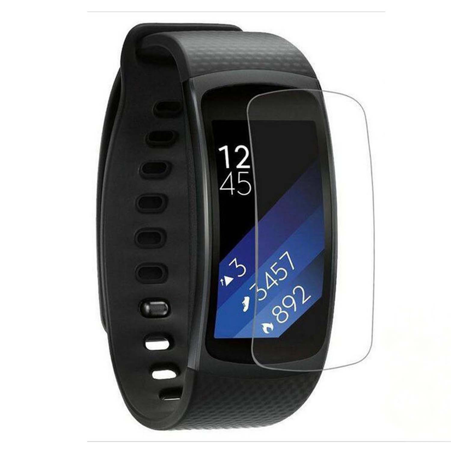 screen protector for samsung gear fit 2 pro strapsco