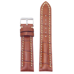 Alligator and Crocodile Watch Straps