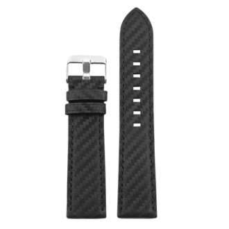 Carbon Fiber Watch Straps