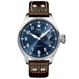 IWC Watch Straps