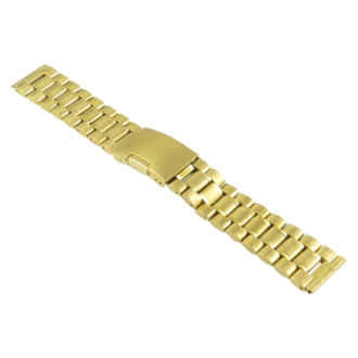 Yellow Gold Watch Bands