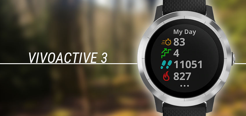 best garmin watches smartwatches for runners vivoactive 3
