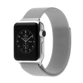 Apple Watch Strap Metal