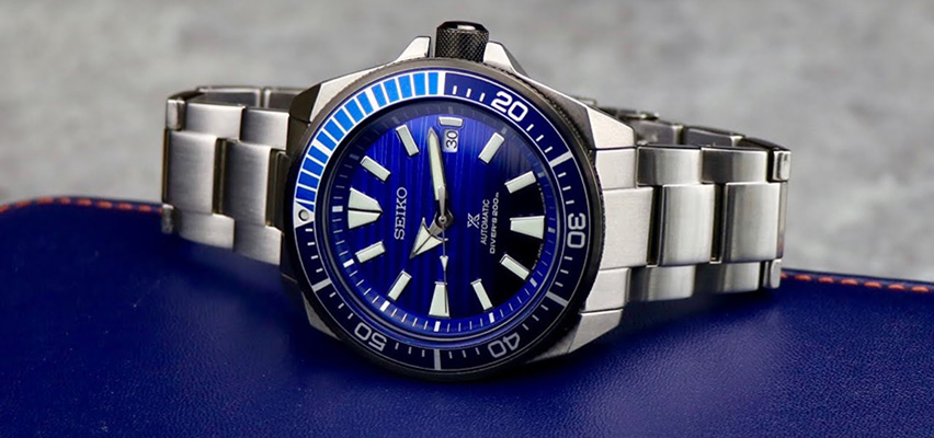 Awesome Summer Watches To Wear This Season Seiko Prospex Srpc93 Save The Ocean