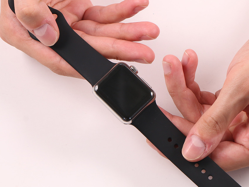 How To Install Apple Watch Bands 8