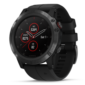 Bands For Garmin Fenix 5X & 5X Plus