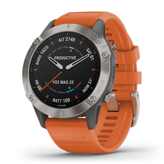 Bands For Garmin Fenix 6