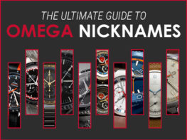 Ultimate Guide To Omega Nicknames Header