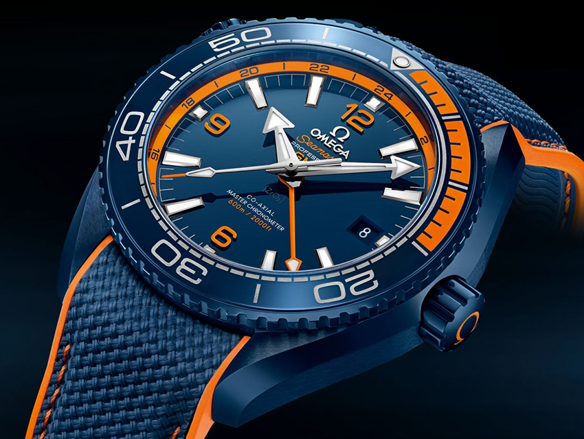 Ultimate Guide To Omega Nicknames Seamaster Big Blue