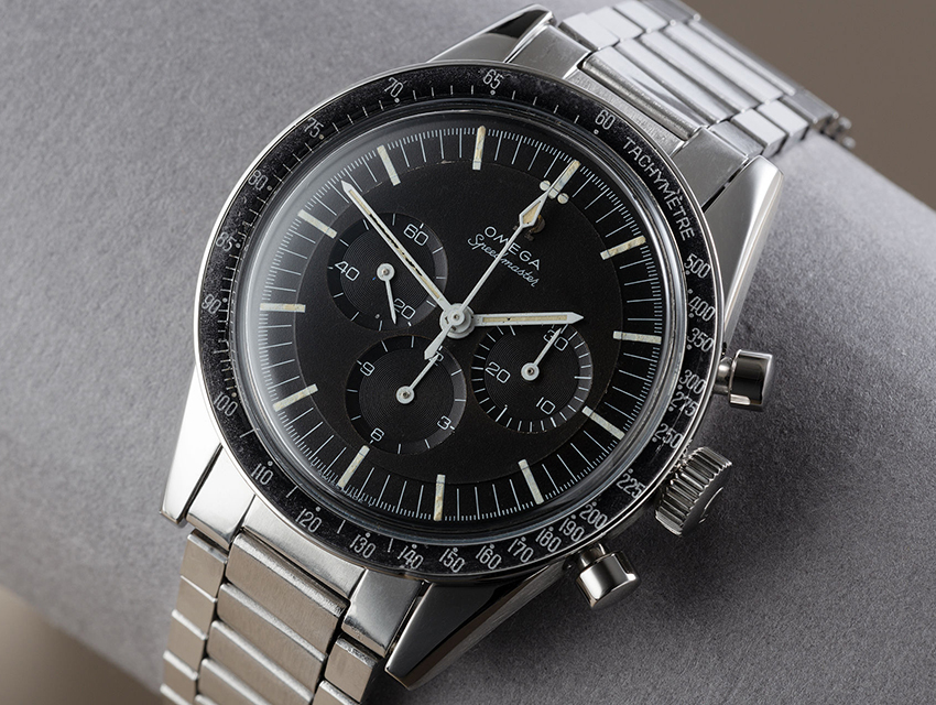 Ultimate Guide To Omega Nicknames Speedmaster Ed White