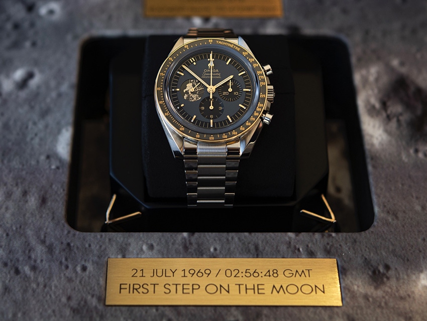 Ultimate Guide To Omega Nicknames Speedmaster Professional Moonwatch