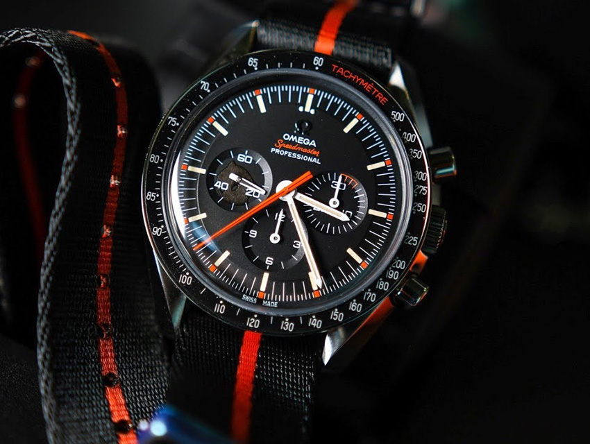 Ultimate Guide To Omega Nicknames Speedmaster Ultraman