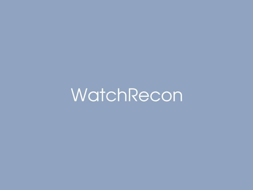 Idiots Guide To Online Watch Shopping Watchrecon