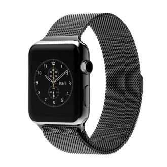 Black Apple Watch Bands
