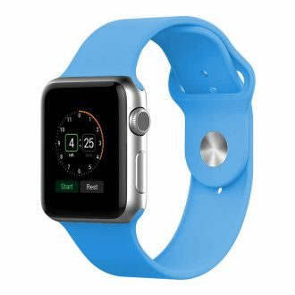 Blue Apple Watch Bands