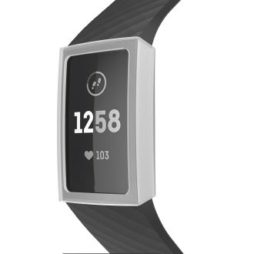 Fitbit Charge 3 Protective Cases