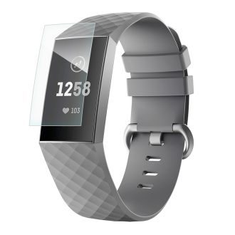 Fitbit Charge 3 Screen Protectors