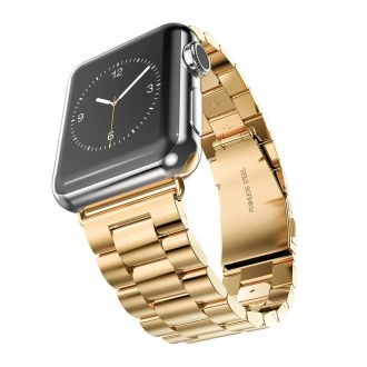 Gold Apple Watch Bands