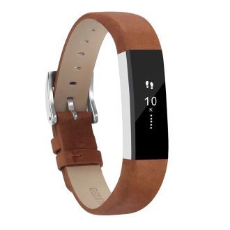 Leather Fitbit Alta & Alta HR Bands