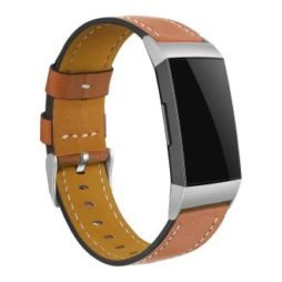 Leather Fitbit Bands