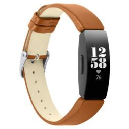 Leather Fitbit Inspire Bands
