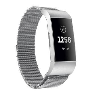 Metal Fitbit Charge 3 Bands