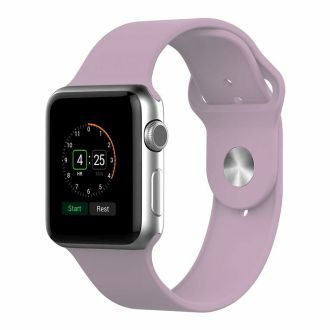 Purple Apple Watch Bands