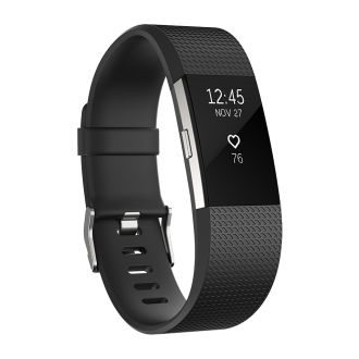 Rubber Fitbit Charge 2 Bands